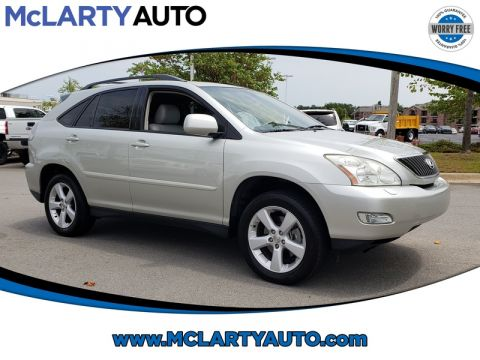 Pre-Owned 2006 LEXUS RX330 4DR SUV