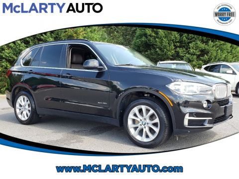 Pre-Owned 2016 BMW X5 EDRIVE