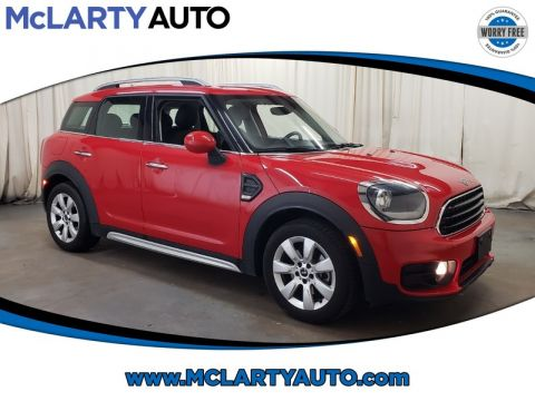Pre-Owned 2019 MINI COOPER COUNTRYMAN COOPER