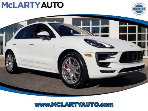 Pre-Owned 2018 PORSCHE MACAN GTS AWD
